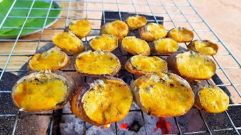 อ่องปูนา อาหารภาคเหนือ สูตรอาหาร วิธีทำ แม่บ้าน