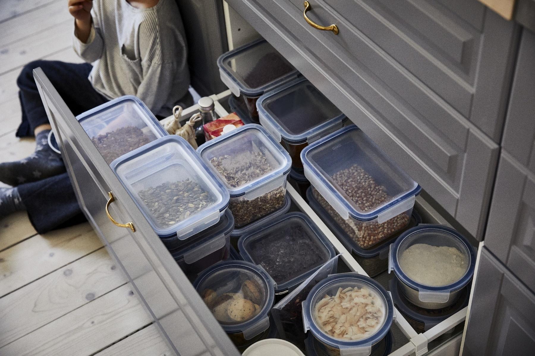 """อิเกีย ชวนเปลี่ยนคนละนิด สร้าง """"ECO Lifestyle"""" รักษ์โลก เริ่มได้ทุกมื้ออาหาร"""