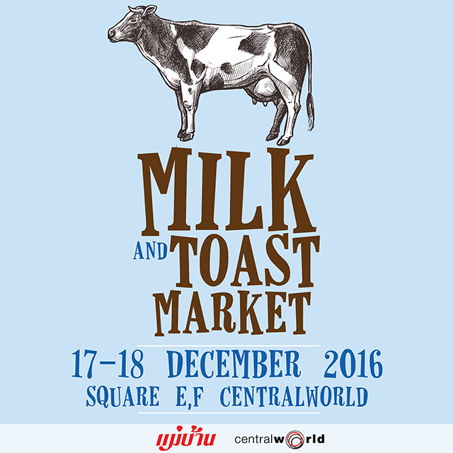 MILK AND TOAST MARKET