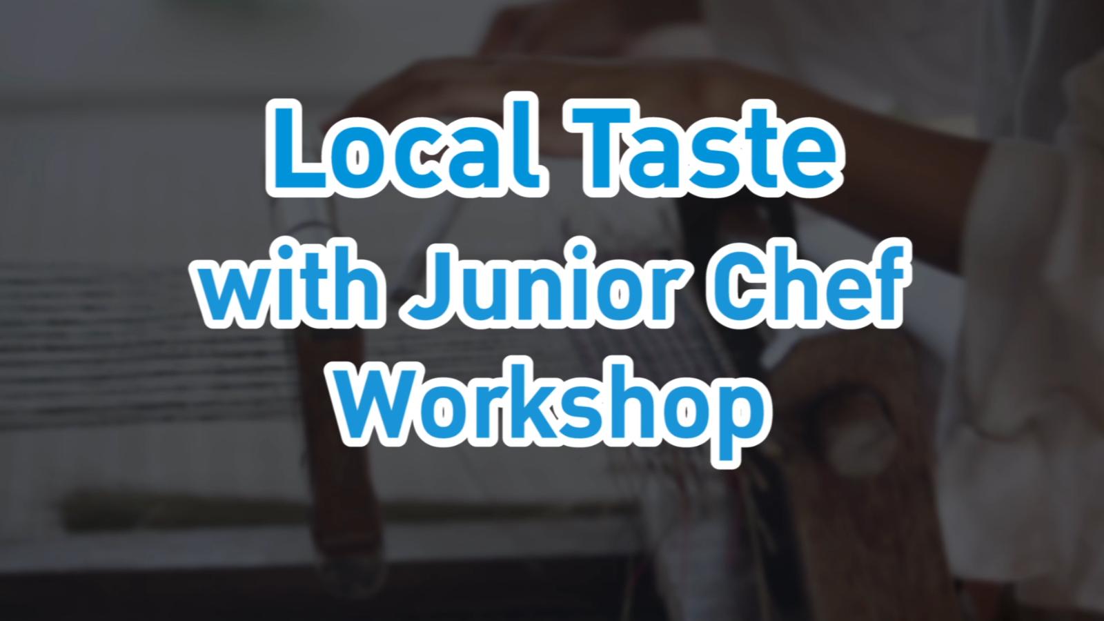 แม่บ้าน ร่วมกับ ททท. ซอสพริกศรีราชาพานิช และ ซอสภูเขาทอง จัดกิจกรรม Local Taste with Junior Chef Cooking Workshop กับน้องอชิและน้องพีช ดีกรี Master Chef Junior Thailand สำนักพิมพ์แม่บ้าน