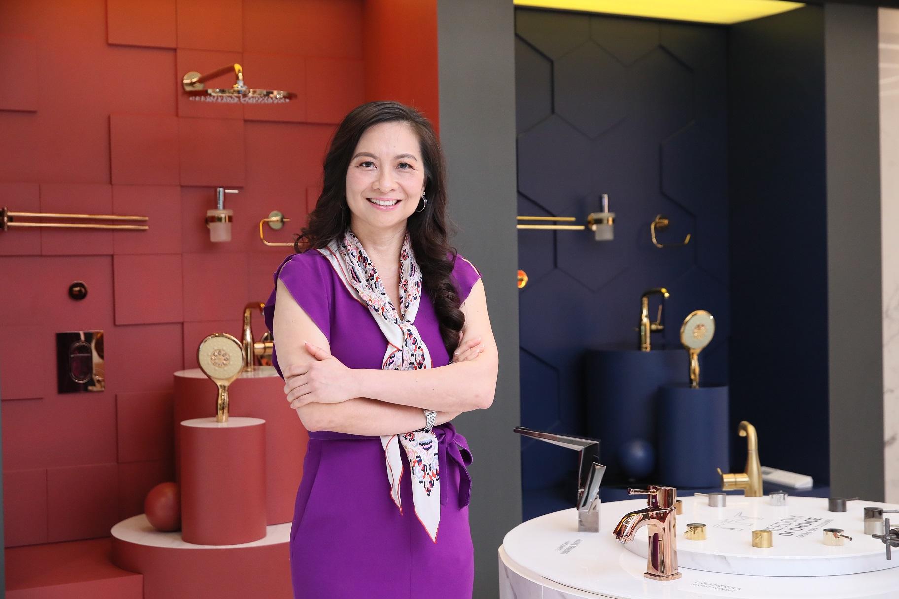 ลิกซิล ประเทศไทย วางมาตรฐานอุตสาหกรรมสุขภัณฑ์ในยุค 'New Normal' วางแนวทางที่จะทำให้สุขอนามัยเป็นปัจจัยสำคัญในการเลือกซื้อผลิตภัณฑ์ของลูกค้าในอนาคต