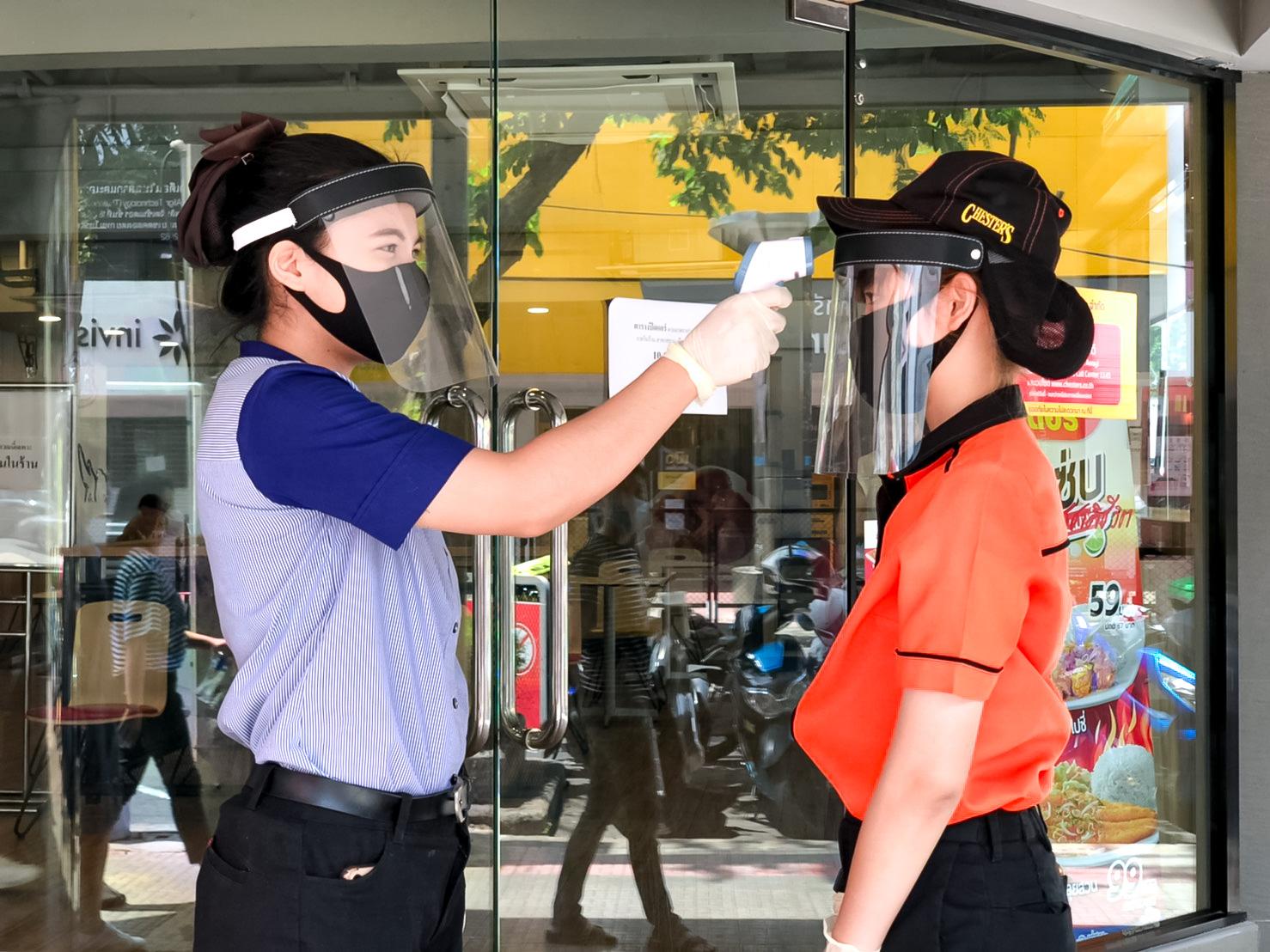 เชสเตอร์ ย้ำ 11 มาตรการป้องกันโควิด-19 คุมเข้มความปลอดภัยให้ลูกค้า-พนักงานทั่วไทย