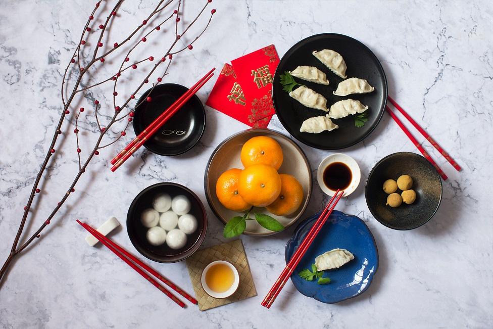 เสริมความมงคลตลอดปีกับบุฟเฟ่ต์ต้อนรับเทศกาลตรุษจีนและอาหารนานาชาติ ห้องอาหารซีซั่นนอล เทสท์ส โรงเเรม เดอะ เวสทิน เเกรนด์ สุขุมวิท