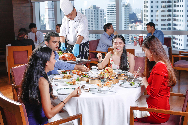 กินแล้วรวยรับตรุษจีนกับเมนูมงคลต้อนรับปีหนู