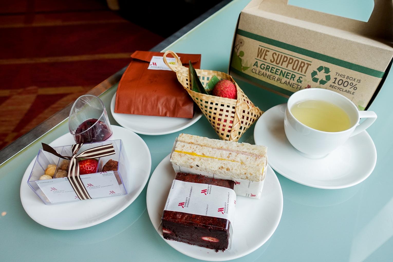 การจัดประชุมและสัมมนารูปแบบใหม่ ณ โรงแรมแมริออท กรุงเทพฯ สุขุมวิท