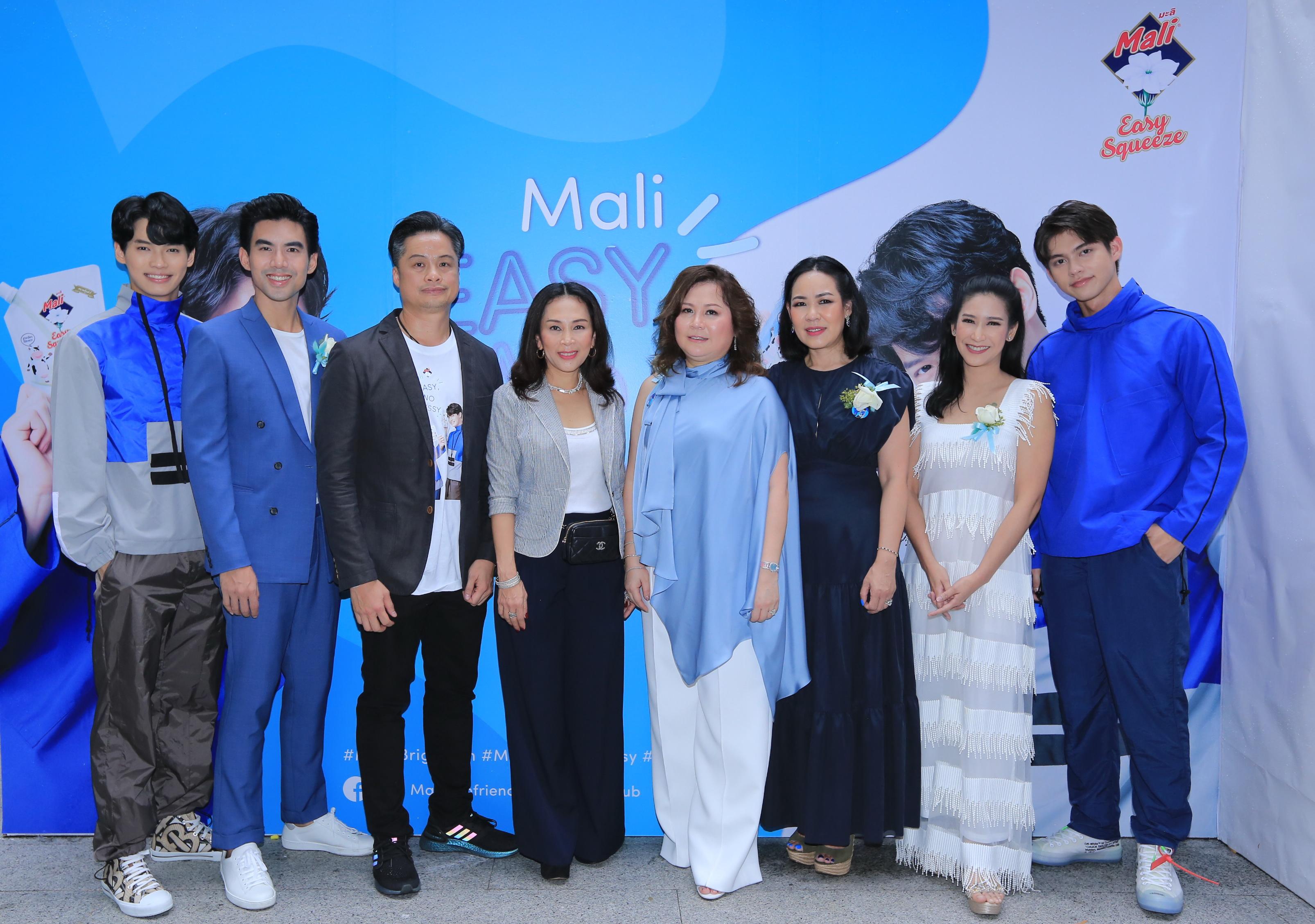 เจ้าแรกในไทย นมตรามะลิ เปิดตัวผลิตภัณฑ์ใหม่ นมข้นหวาน ตรามะลิ ชนิดถุง ฝาเกลียว สำนักพิมพ์แม่บ้าน