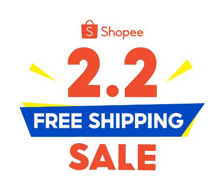 """ยูนิลีเวอร์ ชวนคุณเริ่มต้นสิ่งดีๆ รับปีใหม่ สวยสะกดตาเปล่งออร่ามากกว่าปีไหนๆ กับโปรโมชั่นที่ให้คุณเลอค่ากว่าใครในแคมเปญ """"Shopee 2.2 Free Shipping Sale"""""""