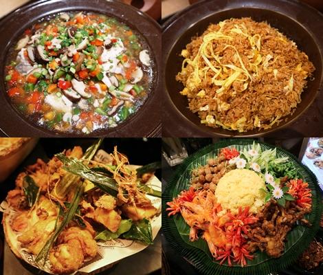 A TASTE OF INDONESIA เทศกาลอาหารอินโดนีเซีย  ณ ห้องอาหารปทุมมาศ  โรงแรม เดอะ สุโกศล กรุงเทพ วันที่ 16 ถึง 26 ตุลาคม 2562