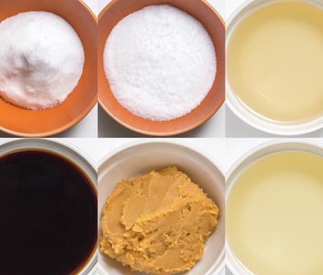 "Seasoning is the essence of Japanese cuisine ""เครื่องปรุง"" สูตรเด็ดในอาหารญี่ปุ่น สำนักพิมพ์แม่บ้าน"